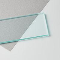 エッジプレートグリン(ガラス色)(6148)